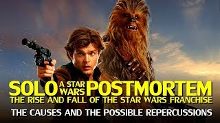 Solo, a Star Wars Underperformer: Causes and Repercussions
