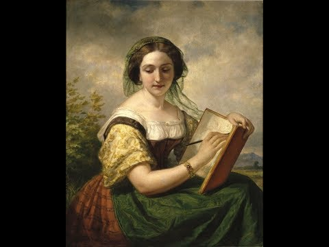 Daniel Huntington (1816 -1906) ✽ American painter