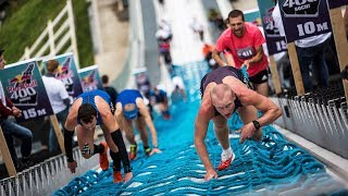 Would you make it to the top? | RedBull 400 Sochi