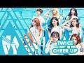 TWICE (트와이스) - CHEER UP | Cover en Español ♡ Navy