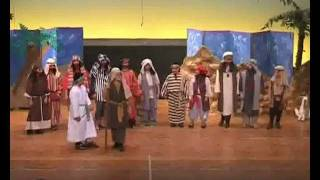Joseph and the Amazing Technicolor Dreamcoat 2011 - Part 1 of 6