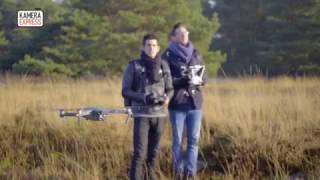 DJI Mavic Pro drone review - Kamera Express