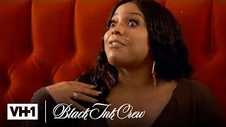 Charmaine Confronts the 9MAG Boys  Black Ink Crew: Chicago