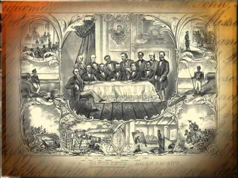 Enslavement to Emancipation