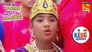 Gogi The Hero | Tapu Sena Special | Taarak Mehta Ka Ooltah Chashmah