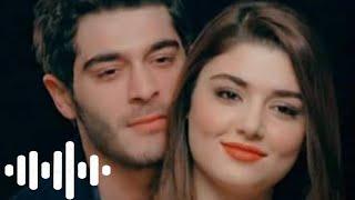 Best Romantic musical Ringtone 🔥 | Pyaar Lafzon mein kahan 💕| Hayat and Murat Best Ringtone 2020 ❤🌹