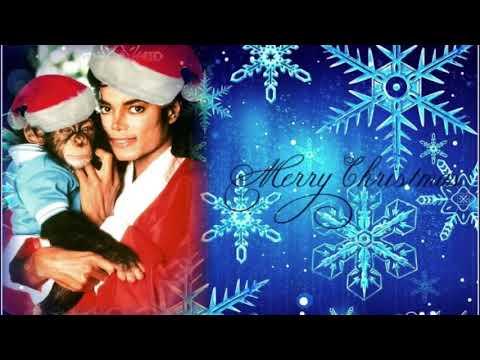 Michael Jackson  Fan Made  Christmas album 01  Last Christmas