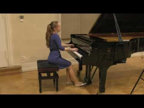 Chopin Nocturne op.62 No. 1