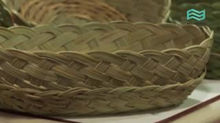 Oficios. Curso de cestería en simbol: Conociendo el simbol (capítulo completo) - Canal Encuentro