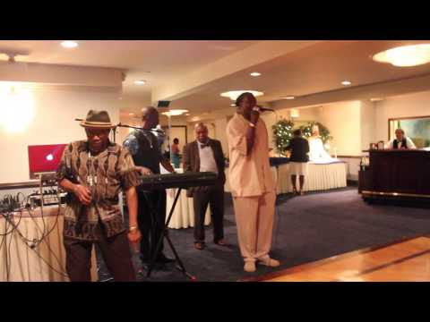 THE BEST GUYANESE BAND Performed At Birthday Party