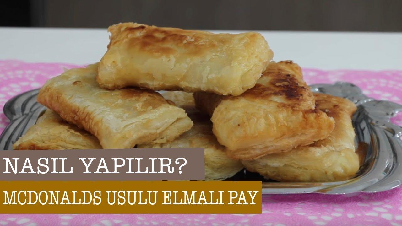 Elmalı Milföy Pay
