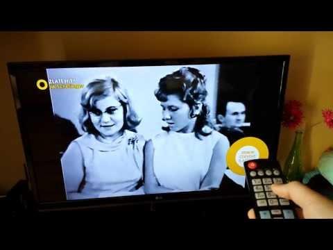 LG TV 42LS570S vs  HbbTV fail