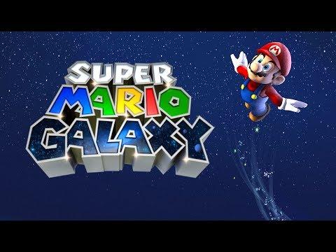 super mario galaxy deutsch