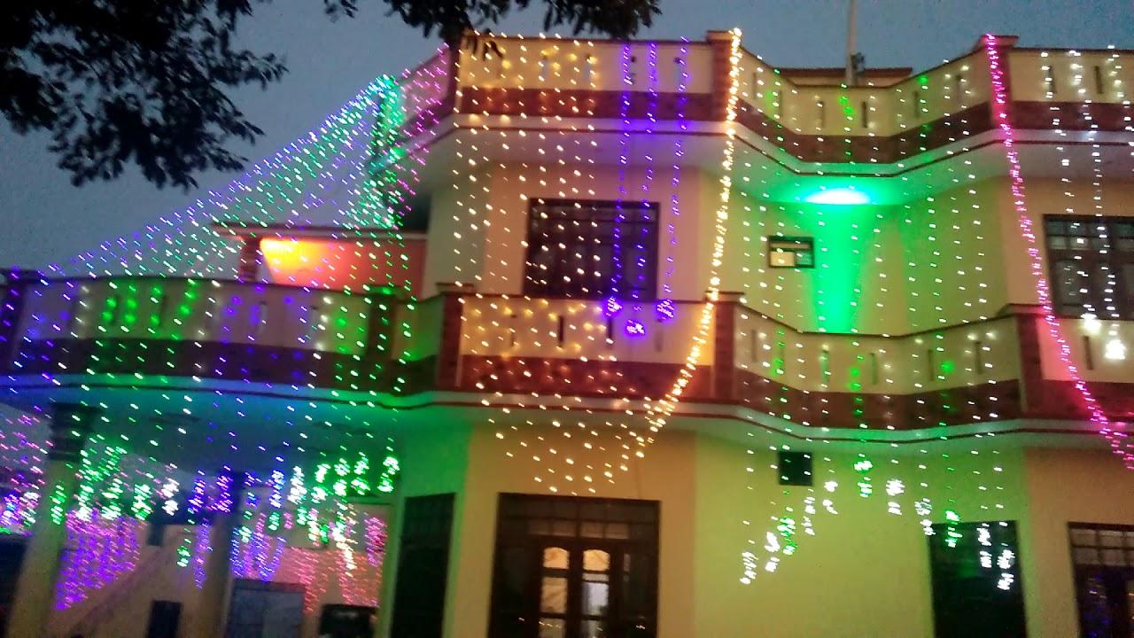 Wedding Home Light Decorations You
