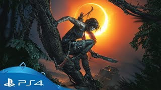 Shadow of the Tomb Raider | The End of the Beginning | PS4