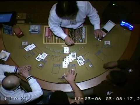 Blackjack dispute in Detroit Michigan Casino