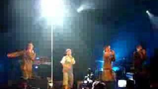 Gladiolen 2007 - Kikx