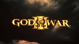 God of War 3 - Ending HD