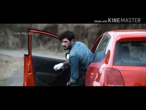 Great father BGM with kali Dulquer salmaan
