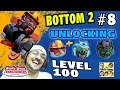 Dads Road to Level 100 Angry Birds Transformers Unlocking 3 Bottom 2 Lets Play Part 8