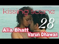Sex | Alia Bhatt & Varun Dhawan | Badrinath ki Dulhania | 2017