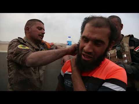 رجال حاربوا من أجل الموصل  - نشر قبل 5 ساعة