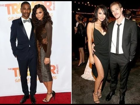 Big Sean's Ex 'Naya Rivera' gets arrested for beating up her husband 'Ryan Dorsey'. She's CRAZY!