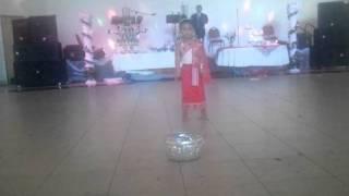Lao Panoy by Trinity Foine - Kinnaly Dance Troupe