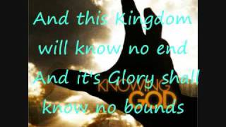 Hillsong-This Kingdom (with lyrics)