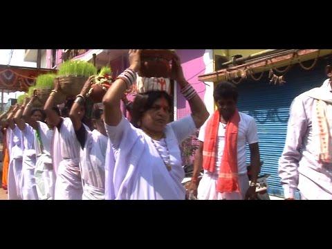 Surta Tor aahi Mola - सुरता तोर आही मोला वो - Dukalu Yadav - Chhattisgarhi Devi Jas Geet  - 2016