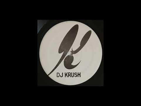 DJ Krush - Lunation