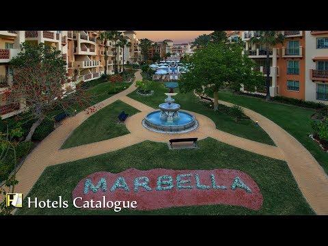 Marriott's Marbella Beach Resort Tour - 4-Star Luxury Marbella, Spain Resort Apartments