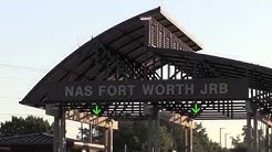 Naval Air Station Fort Worth Joint Reserve Base Informational Video
