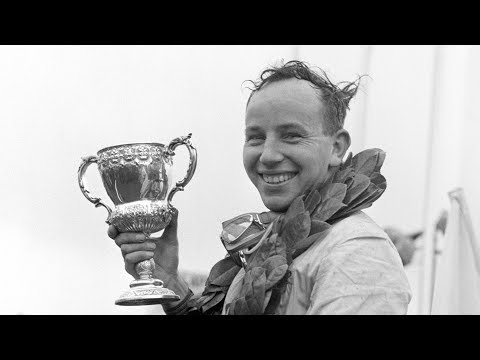 RIP Dead Legends: John Surtees
