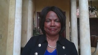 Rep. Val Demings on Holding Police Accountable