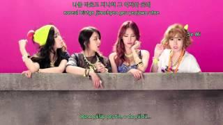 쥬얼리[JEWELRY] 핫앤콜드(Hot&Cold) MV. (with Hyung Sik of ZE_A)…