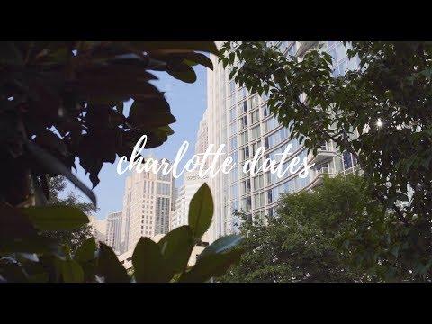 Best Date Spots In Charlotte | Vlog