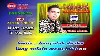 Download lagu Gerry Mahesa Sonia New Pallapa MP3