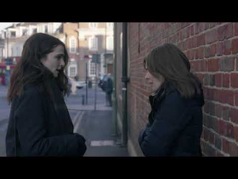 Disobedience - Ronit and Esti - Too Good at Goodbyes