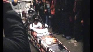 Santa Pod [Sept 1975?]