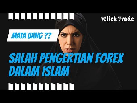 salah-pengertian-forex-trading-syariah---karena-jual-beli-uang/-mata-uang