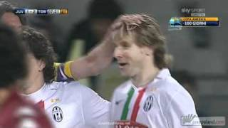 Zidane and Nedved
