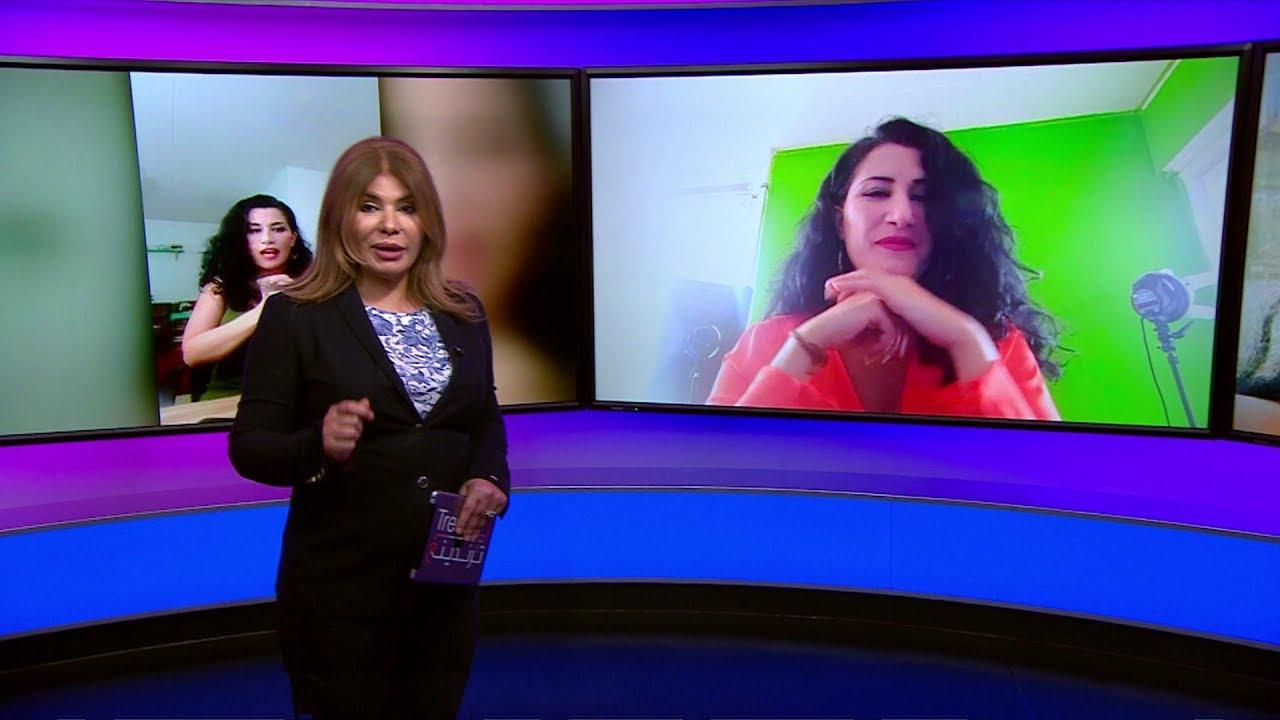 نتحدث إلى  دارين حليمة الناشطة السورية التي أثارت الجدل بعد حديثها عن ممارستها الجنس