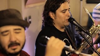 La Clandestina - Tenemos Todo Listo // #88 Ready Set Sessions
