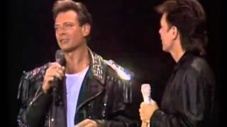 Cliff Richard & Rob De Nijs Power & Some People