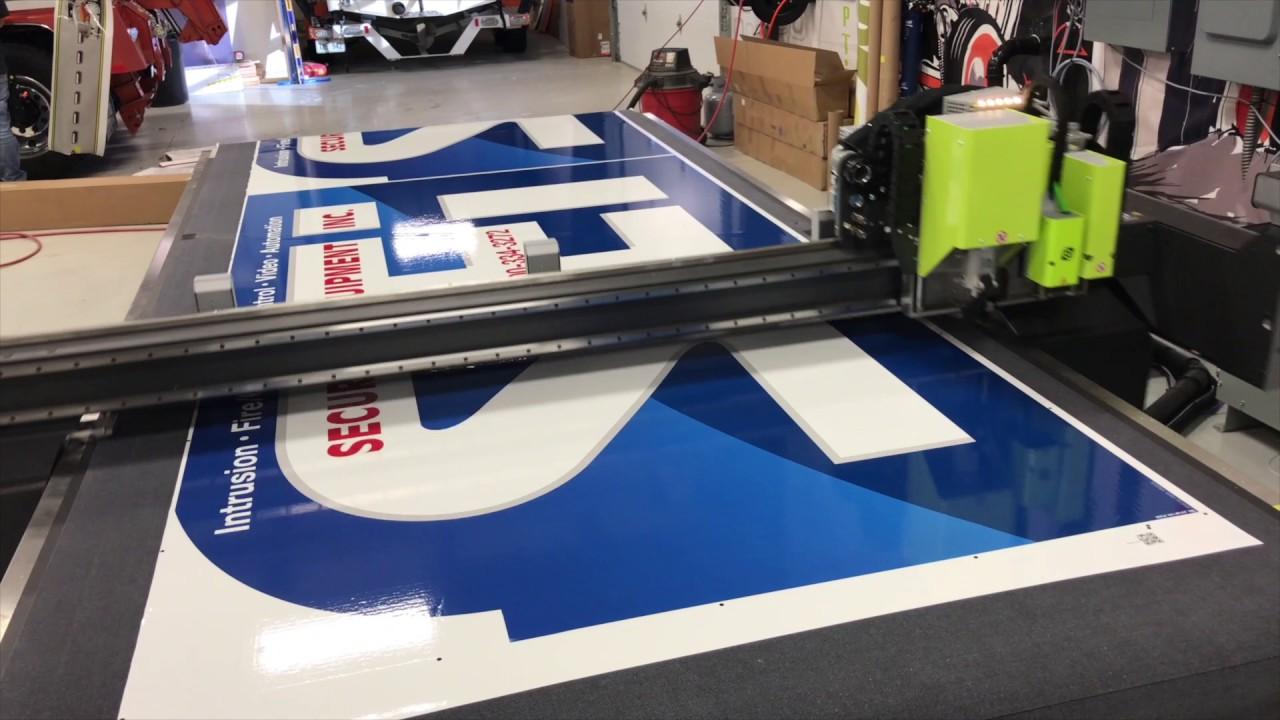 Vehicle Wrap Vinyl Cutting By Revolution Wraps Omaha