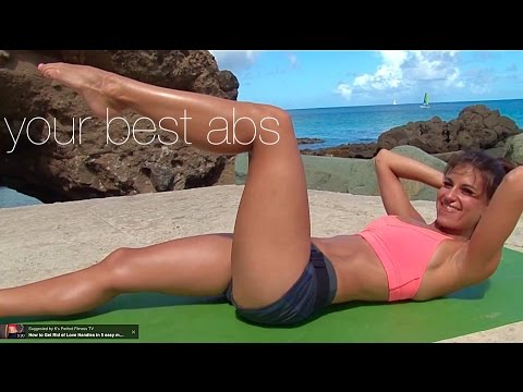Body Beautiful Series: Best Abs Ever