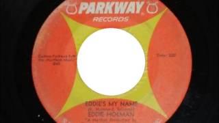 Eddie Holman ...Eddie