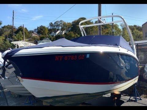 2018 Cobalt R5 Boat For Sale At MarineMax Huntington, NY
