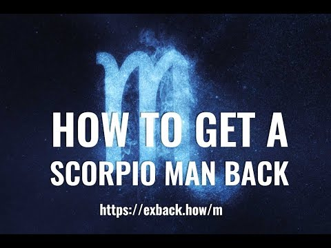 Will Scorpio Man Come Back After A Breakup (With 5 Valuable Tips)